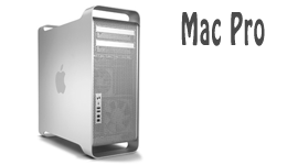 Reparación Apple Mac Pro